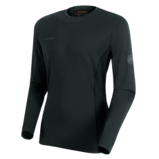 Sertig Longsleeve Men black 0001