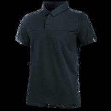 Trovat Tour Polo Men (1017-00031) black 0001