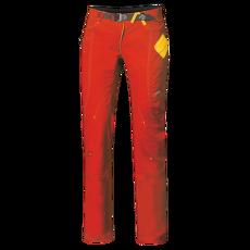 Yucatan Pants Women red/gold