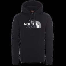 Drew Peak Pullover Hoodie Men TNF BLACK/TNF BLACK
