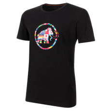 Nations T-Shirt Men black 0001