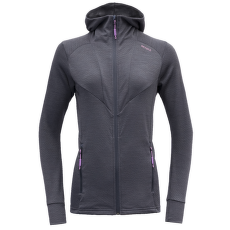Aksla Jacket Hood Women Night