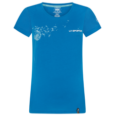 Windy T-Shirt Women Neptune/Pacific Blue