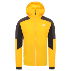 Impendor Light WindWall™ Jacket Men FLAME ORANGE/TNF BLACK