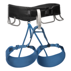 MOMENTUM HARNESS MEN (BD651101) Kingfisher