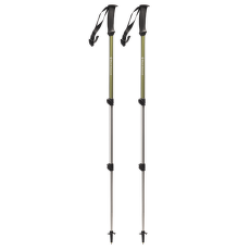 Trail Explorer Trek Poles Burnt Olive