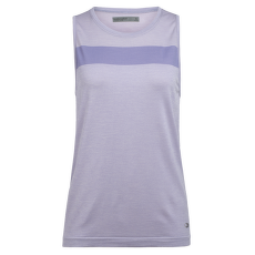 Motion Seamless Tank Women ORCHID HTHR