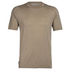 Nature Dye Galen SS Crewe Men ALMOND