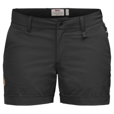Abisko Stretch Shorts Women Black