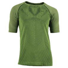 Running Activyon 2.0 OW Shirt SS Men Green Parrot/Parrot Light