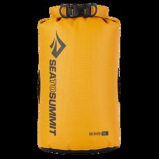 Big River Dry Bag Yellow (YW)