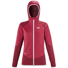 Touring Speed XCS Hoodie Women TANGO/TIBETAN RED