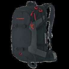 Ride Removable Airbag (2610-0063) black-smoke 0067