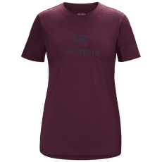 Arc'Word T-Shirt SS Women Rhapsody