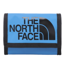BASE CAMP WALLET CLEAR LAKE BLUE/TNF BLACK