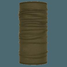 Merino Wool Buff (113010) SOLID BARK