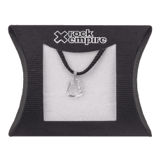 Stříbrný přívěšek Karabina stříbrná