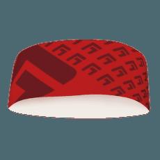 STRIPE 1.0 brick/palisander