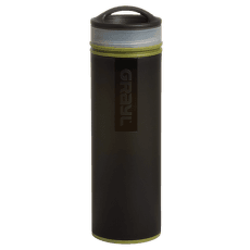 Ultralight Water Purifier Camo Black