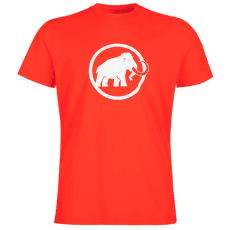 Mammut Logo T-Shirt Men (1017-07295) Spicy