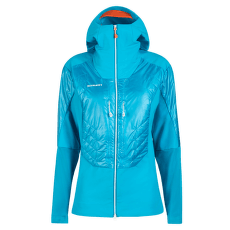 Eisfeld SO Hybrid Hooded Jacket Women sky