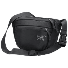 Mantis 2 Waistpack Black
