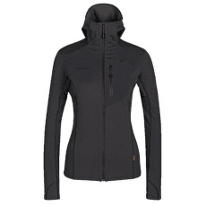 Aconcagua Light ML Hooded Jacket Women (1014-00701) black-black 0052
