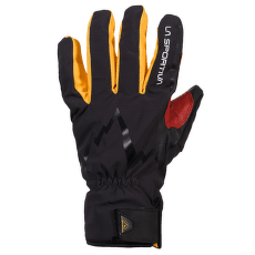 Skimo Gloves Evo Black/Yellow 999100