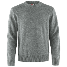 Övik Round-neck Sweater Men Grey 020