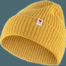 Logo Tab Hat Mustard Yellow