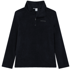 GLACIAL™ Half Zip Boys Black 010