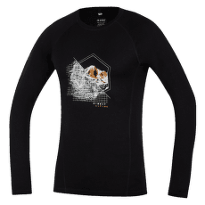 Furry Long 1.0 black(spot)