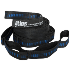Atlas Suspension System Black/Royal
