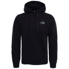 SEASONAL DREW PEAK PULLOVER HOODIE Men TNF BLACK/TNF BLACK