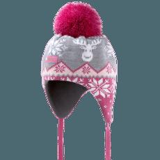 Dětská čepice BW21 pink