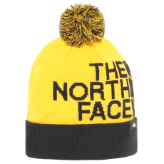 Ski Tuke SUMMIT GOLD/TNF BLACK