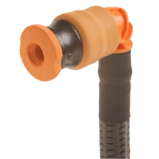 STORM valve kit Orange Orange