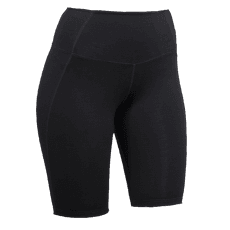 Running Short Tights Women 960A CAVIAR