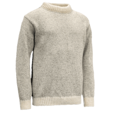 Nansen Sweater Crew Neck 652A GREY/ANTRACITE/OFFWHITE