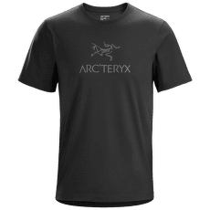 Arc'Word T-Shirt SS Men (24013) Black II