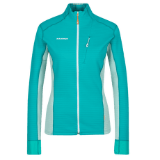 Aconcagua Light ML Jacket Women dark ceramic-dark frosty 50456