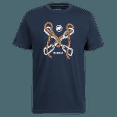 Sloper T-Shirt Men (1017-00994) marine PRT2