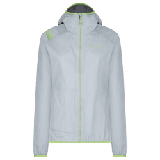 Iliad GTX Jacket Women Cloud/Jasmine Green