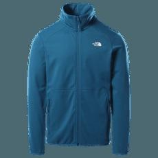 Quest FZ Jacket Men Moroccan Blue