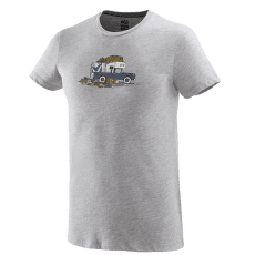 Pack & Load T-Shirt SS Men HEATHER GREY