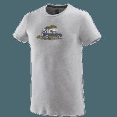 Pack & Load T-Shirt SS Men HEATHER GREY