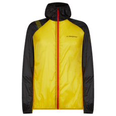 BLIZZARD WINDBREAKER Men Yellow/Black