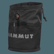 Gym Mesh Chalk Bag black 0001