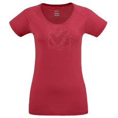 DENSITY T-SHIRT SS Women TANGO