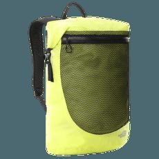 Waterproof Rolltop Sulphur Spring Green-TNF Black